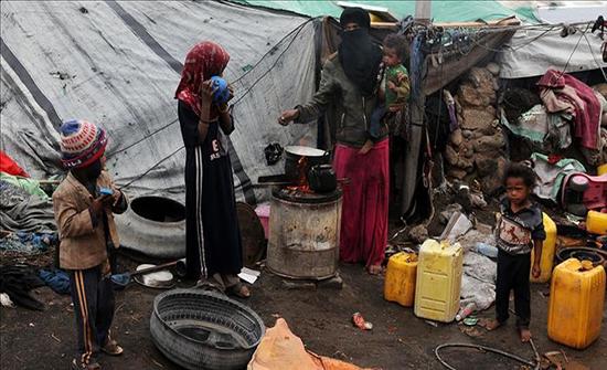 مسؤول أممي: خطر المجاعة يهدد 5 ملايين يمني