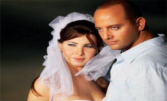 بالفيديو والصور : تعرف على قصة حب وزواج نانسي عجرم وزوجها الدكتور فادي الهاشم