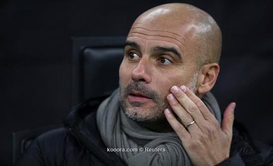 جوارديولا: ليفربول الأقوى في العالم.. ولن نخسر مع برافو