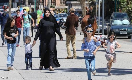 لبنان يدخل المرحلة الثانية من تخفيف الإجراءات الوقائية