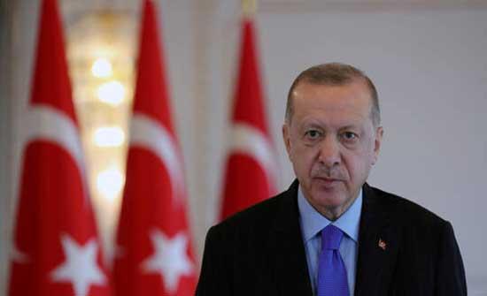 أردوغان: واثق أننا سنخرج منتصرين من انتخابات 2023