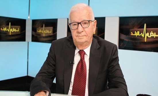 وفاة البروفيسور عبد الحي زلوم في عمان