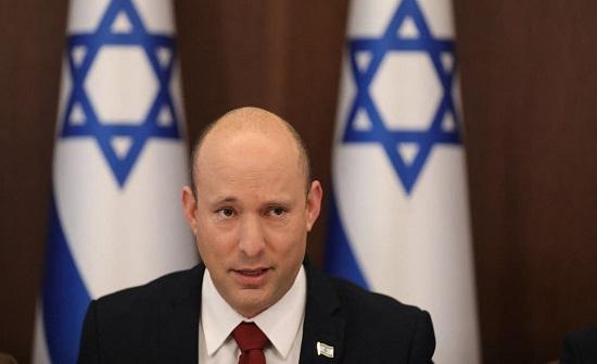 إسرائيل: لن نسمح لإيران بامتلاك سلاح نووي فعلا لا قولا