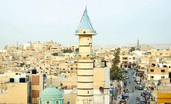 أوقاف الرصيفة تتابع تنفيذ قرارات الحكومة بخصوص إغلاق المساجد