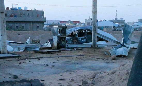 سيناتور ديمقراطي: هجوم الحوثي بمأرب فظيع ويتطلب إدانة دولية