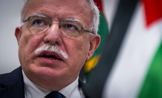 """السلطة تدرس التوجه لمجلس الأمن بشأن """"انتخابات القدس"""""""