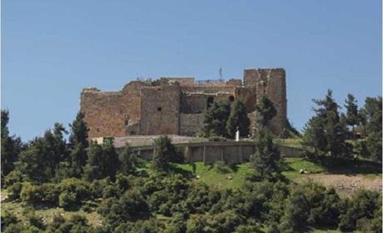 قلعة عجلون ومارالياس الأكثر اقبالاً من الزوار والسياح