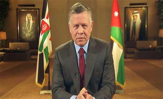الملك يلتقي اعضاء اللجنة الملكية لتحديث المنظومة السياسية الاثنين المقبل