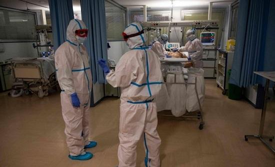 العالم يسجّل أكثر من 400 ألف إصابة بفيروس كورونا في 24 ساعة