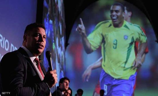 """رونالدو ينصح ريال مدريد بالتعاقد مع """"الخارق"""""""