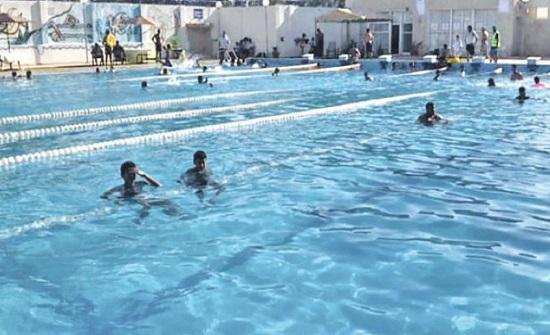 مدينة الأمير هاشم تستضيف فعاليات النوادي الصيفية للمدارس