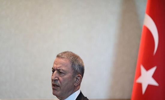 الدفاع التركية: يجب أن تعلم أوروبا جيدا بأن تركيا هي العائق الأخير بينها وبين والإرهاب