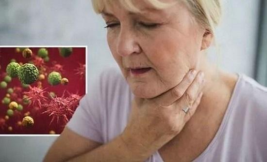 تغيرات على صوتك يمكن أن تدل على الإصابة بكورونا
