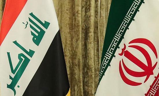 العراق يبلغ إيران رفضه استهداف قوات التحالف الدولي على أراضيه