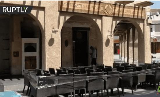 شاهد.. الدوحة بعد إعلان الحكومة عن إجراءات جديدة لمنع انتشار كورونا