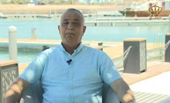 سفينة تحمل 200 رجل أعمال سعودي تصل العقبة الشهر المقبل