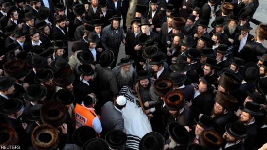 رسميا.. أميركيون بين ضحايا مأساة التدافع في إسرائيل