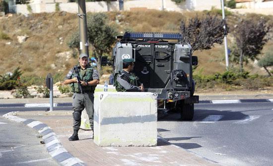 الاحتلال الإسرائيلي يفرض إغلاقا شاملا على الضفة وغزة بحجة الانتخابات