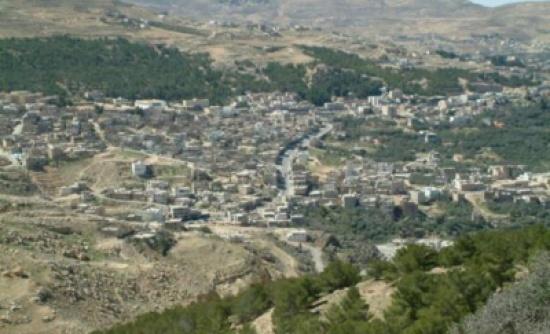 بلدية الأغوار الجنوبية: الاتفاق على تأهيل طريق مدخل الصافي