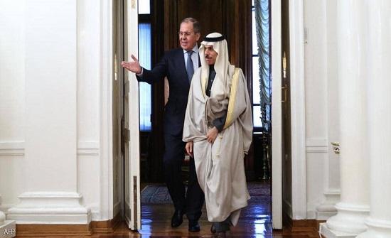 وزير الخارجية السعودي: أنشطة إيران تعزز الدمار في المنطقة
