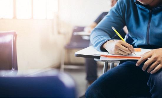 وزارة التربية تطلب حضور طالب التوجيهي إلى الامتحان قبل ساعة من الموعد