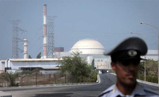 إيران ترفض مقترحاً أميركياً محتملاً لوقف أنشطة نووية مقابل تخفيف العقوبات