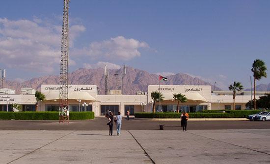 المجالي: 350 الف مسافر عبر مطار الملك حسين حتى نهاية العام