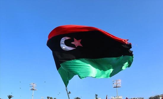 """ليبيا.. الحكومة الجديدة تسحب شعارها لانتهاكه """"حقوق ملكية"""""""