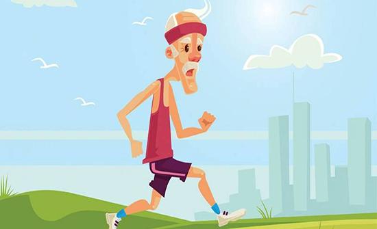 6 أسباب.. تدفعك لممارسة الرياضة منها تساعد على إطالة العمر