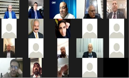 """""""قضايا الطاقة في الأردن"""" ندوة حوارية في """"عمان العربية"""""""