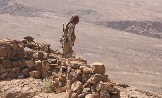اليمن.. تحرير مديرية الزاهر بالبيضاء وسط فرحة عارمة