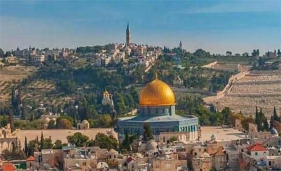 الرباعية الدولية تتابع بقلق الاوضاع في القدس الشرقية