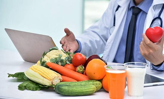 النظام الغذائي النباتي خطر على الأطفال