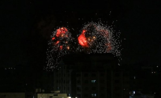 العدوان على غزة: 109 شهداء بينهم 28 طفلا