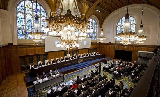 """السعودية: قرار العدل الدولية حول قطر اقتصر على """"الإيكاو"""""""