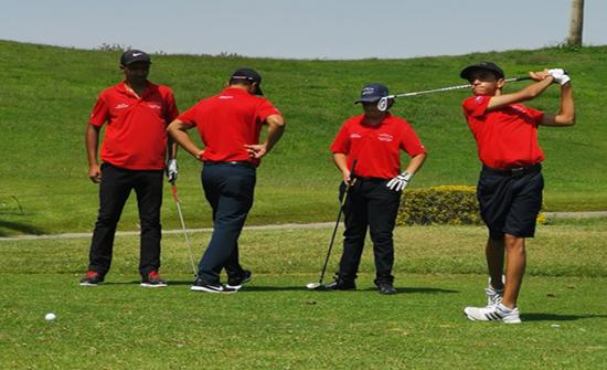 قرعة البطولة العربية للجولف تضع الاردن في المجموعة الاولى
