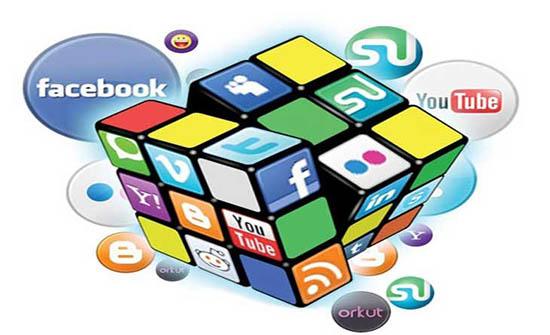 النقد الأدبي ووسائل التواصل الاجتماعي