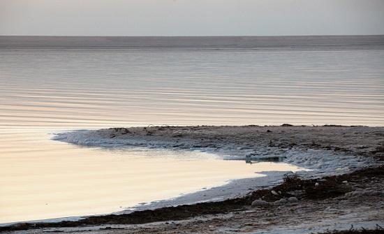 إعادة فتح طريق البحر الميت باتجاه الجنوب