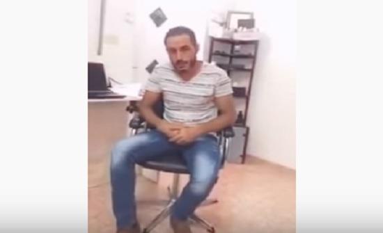 بالفيديو : زوج شقيقة اسراء غريب يكشف تفاصيل ويهدد