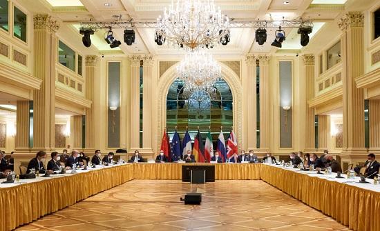 مسودة اتفاق بفيينا.. البيت الأبيض: منع إيران من امتلاك سلاح نووي في مصلحتنا وسنطلع الإسرائيليين على جديد المحادثات