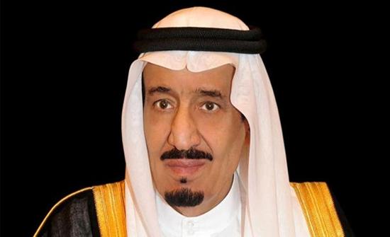 """الملك سلمان: جائحة كورونا لم تكن عائقاً أمام أعمال """"مجموعة العشرين"""""""