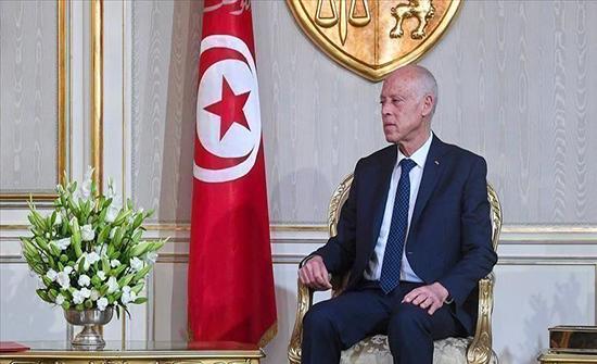 تونس.. سعيد يحذر من خرق أي مبادرة تشريعة لأحكام الدستور