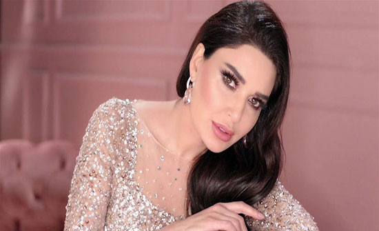سيرين عبد النور تتغزل بنجم رشاش