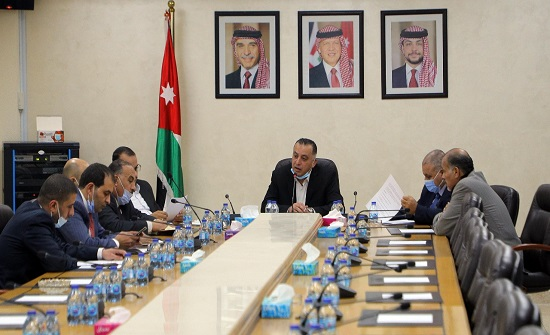 فلسطين النيابية: مواصلة جمع أكبر عدد من التواقيع لحملة العودة