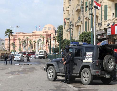 هدوء بالقاهرة وسط إجراءات أمنية في الذكرى السابعة لثورة يناير