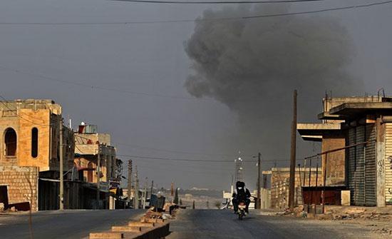 """قتلى بمواجهات في إدلب واشتباكات مع """"قسد"""" بريف حلب"""
