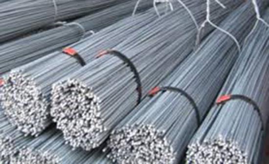 أسعار الحديد المصنع محليا ما بين 447 و 534 دينارا للطن الواحد