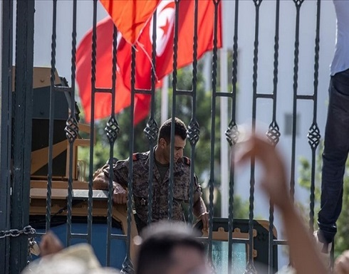 """وسائل إعلام تونسية: سعيّد يقيل مدير المخابرات """"الأزهر اللونغو"""""""