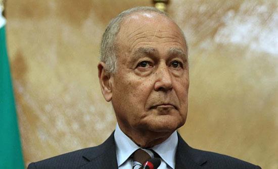 الجامعة العربية تبحث إنشاء تكتل فضائي عربي