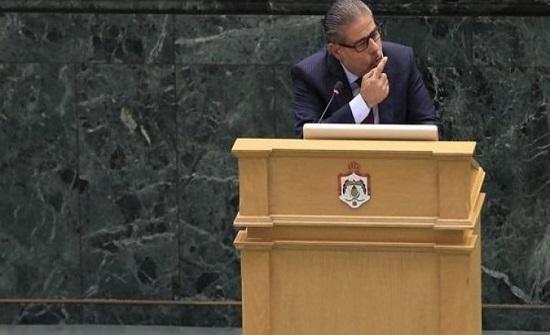 النائب ربابعة: الحكومة جاءت بخطاب تقليدي